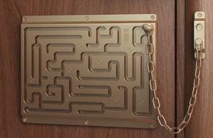 doorchain